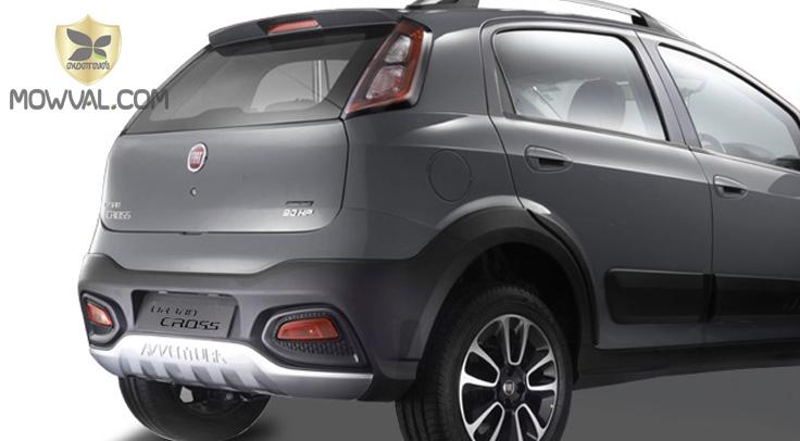 Fiat Urban Cross