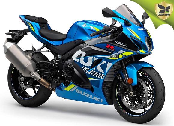 GSX-R 1000 ABS