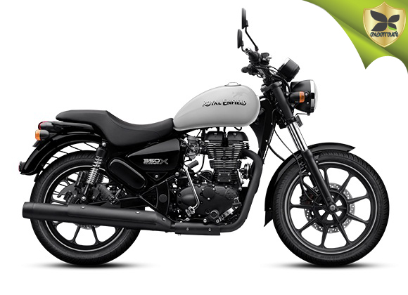Royal Enfield Thunder Bird 350X
