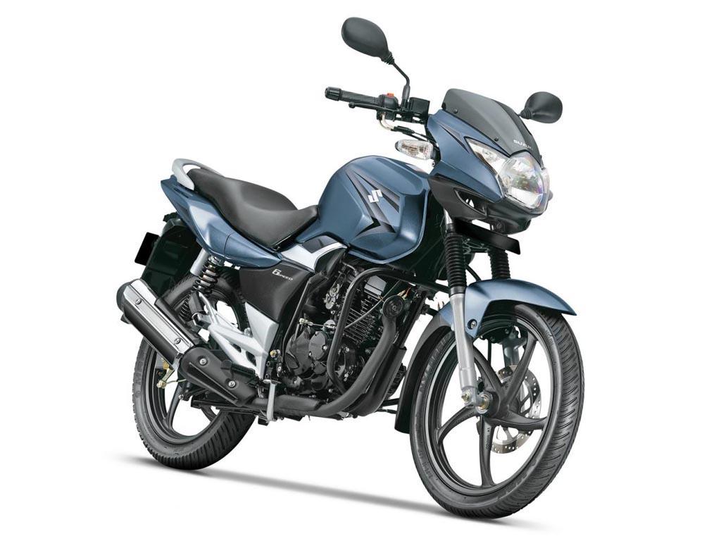 சுசுகி GS 150 R