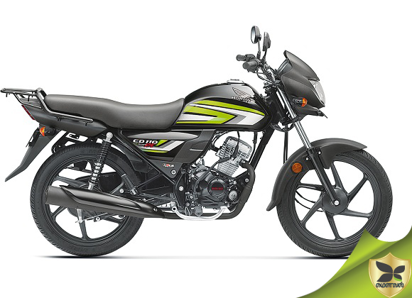 Honda CD110 Dream