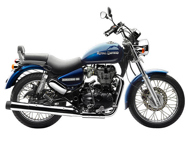 Royal Enfield Thunder Bird 350