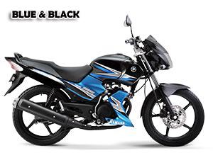 Yamaha SS 125