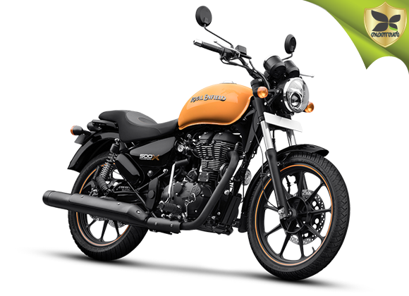 Royal Enfield Thunder Bird 500X
