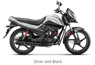 Hero Splendor iSmart 110