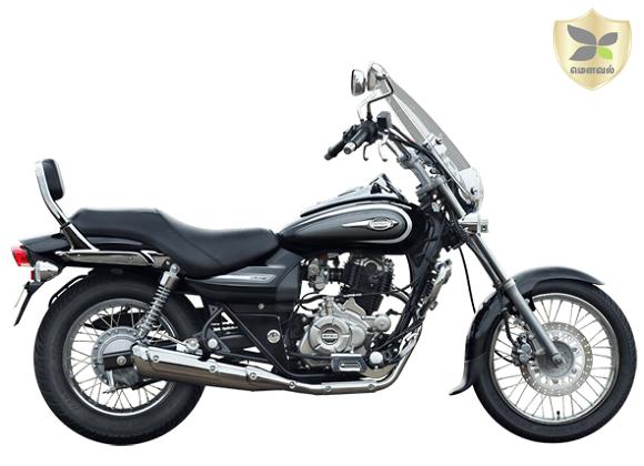 பஜாஜ் அவென்ஜர் 220