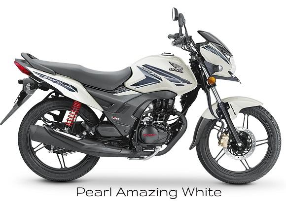 Honda CB Shine SP