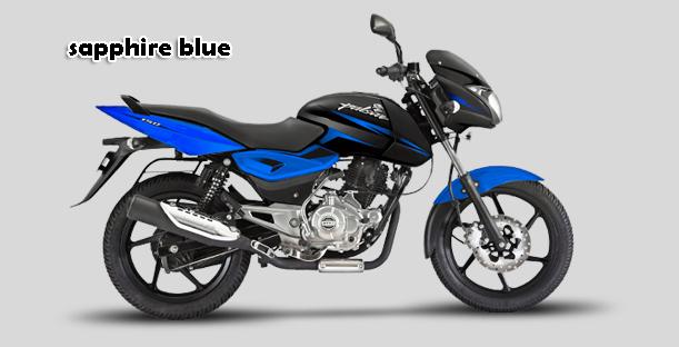 பஜாஜ் பல்சர் 150