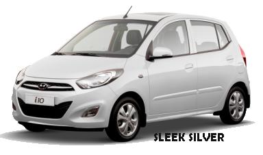Hyundai i 10
