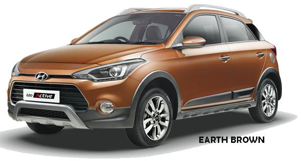 Hyundai i 20 Active
