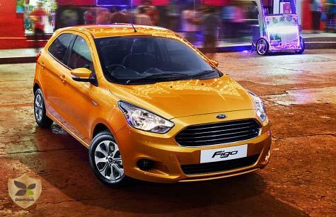 Ford New Figo