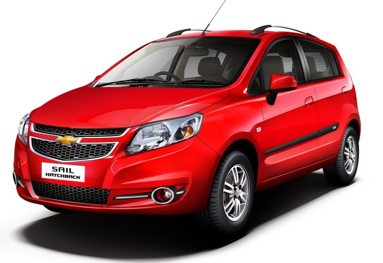 Chevrolet Sail Hatchback On Road Price Showroom Price And Technical Specification Mowval Auto News