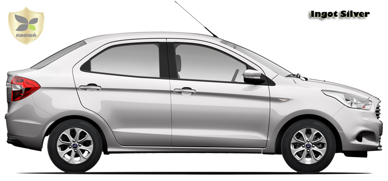 Ford Figo Aspire