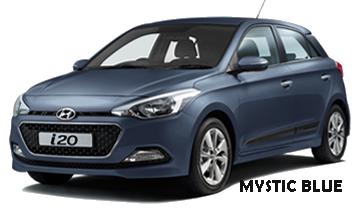 Hyundai Elite i 20