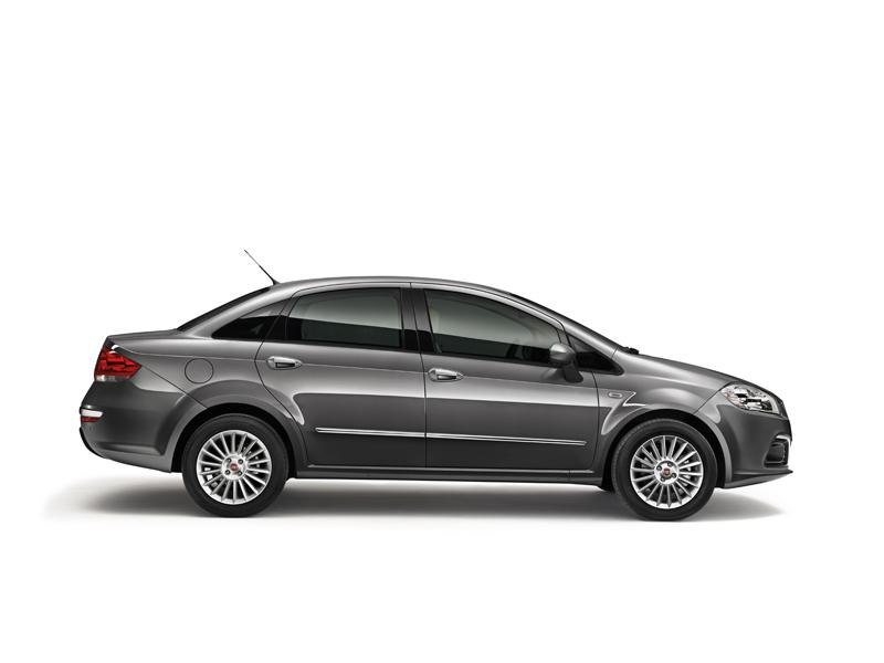 Fiat New Linea