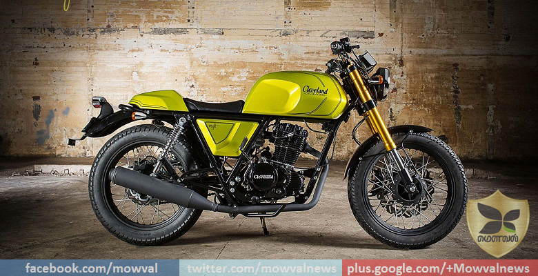 Cleveland CycleWerks Going To Enter Indian Market By September