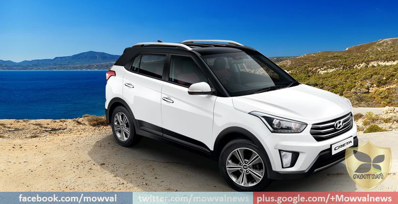 2017 Hyundai Creta Launched At Rs 9.39 Lakh