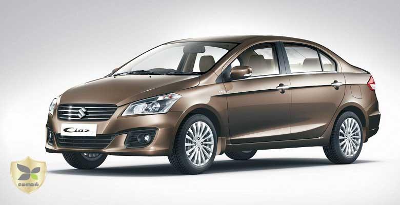 செப்டம்பர் 1 ஆம் தேதி வருகிறது மாருதி சுசுகி - சியாஸ் ஹைப்ரிட் (Maruti Suzuki Ciaz Hybrid)