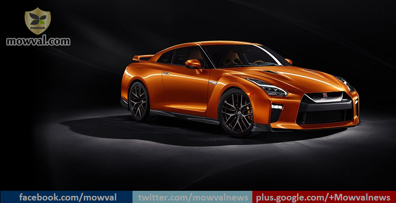 Nissan GT-R Launch Again Delayed To December 2