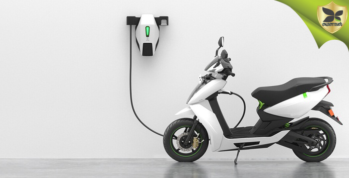 Ather Electric Scooters Launched In India With Starting Price Of Rs 1.09 lakhs