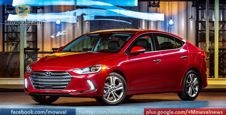 Bookings For 2016 Hyundai Elantra Starts