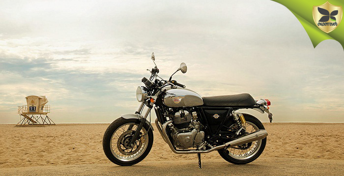 Royal Enfield Interceptor 650 And Continental GT 650 Launch Dates Revealed