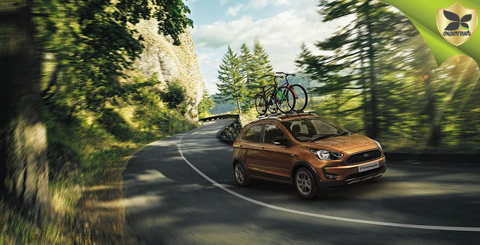 New Ford Freestyle Brochure Revealed