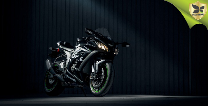 Locally Assembled Kawasaki Ninja ZX-10R And ZX-10RR Launched In India