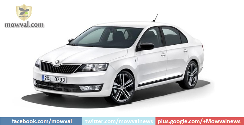 Skoda Rapid facelift to Be Launched soon