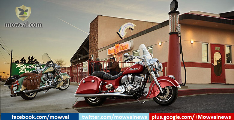 Indian Springfield Launched at price of Rs. 30.6 Lakh