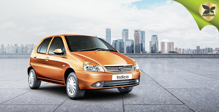 Tata Motors Will Discontinues Indica and Indigo Models Soon