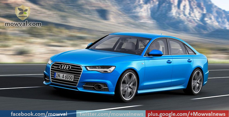 Audi A6 35 TFSI Petrol Launched At Price Of Rs 52.75 Lakh