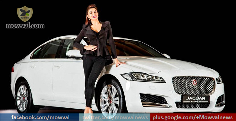 2016 Jaguar XF Launched At Starting Price of Rs 49.5 Lakh