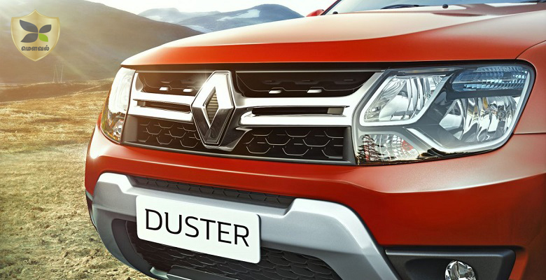 Renault Duster facelift launched at the starting price of Rs .8.66 lakh