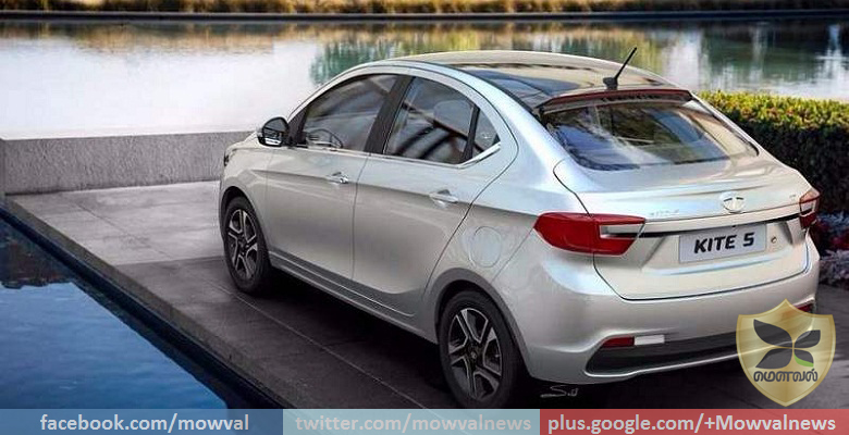 Tata Tigor to be launched in India on March 29