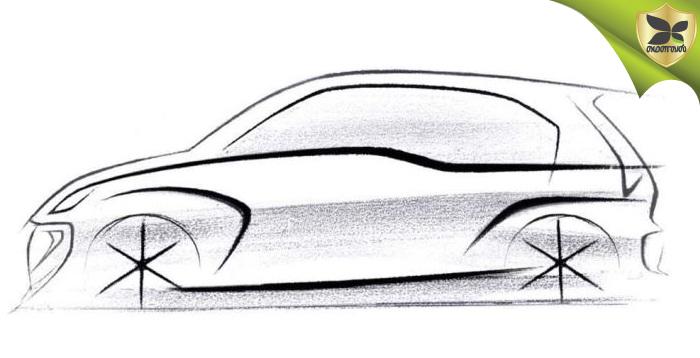 Hyundai Santro (AH2) Pre-Booking To Begin On October 10