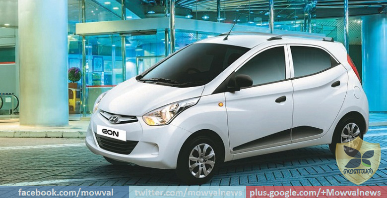 Hyundai Launches Eon Sports Edition At Rs 3.90 Lakh