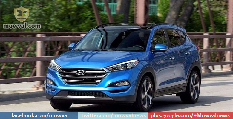 New Hyundai Tucson To Launch On October 24; Bookings Started