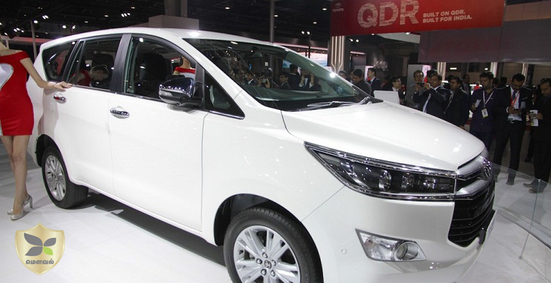 Toyota stops production of the Innova: Innova Crysta Launched soon