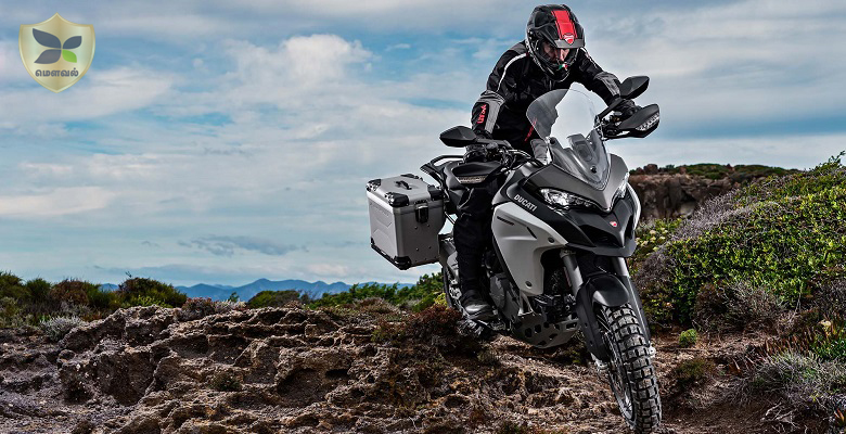 Ducati start's booking for XDiavel and Multistrada Enduro in India