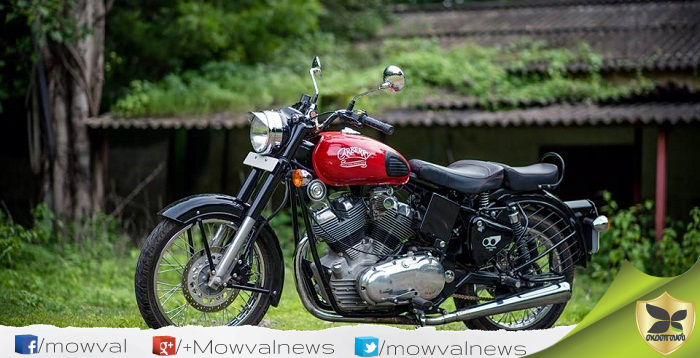 Carberry Double Barrel 1000 Launched In India At Rs 7.35 Lakh