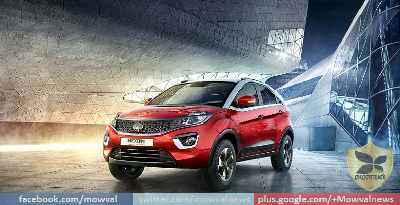 Images And Spec Of Tata Nexon