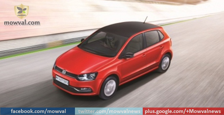 Volkswagen India Launches Special Editions of Polo Nad Vento