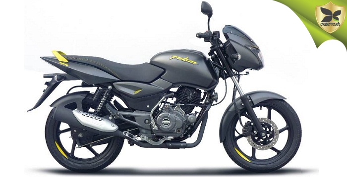 Bajaj Pulsar 150 Neon Edition Launched At Rs 66,790