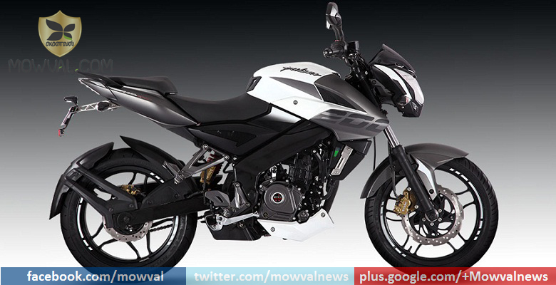 BS-IV Bajaj Pulsar RS200 And NS200 Launched