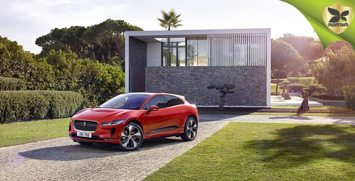 Jaguar I-Pace India Launch Details Revealed