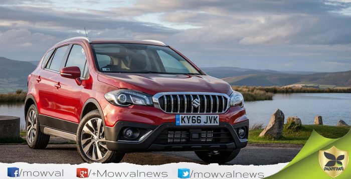 Maruti Suzuki S-Cross Facelift To Be Launched On 28 September