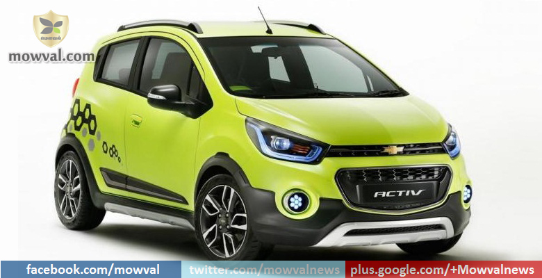 Chevrolet Going to launch Beat Activ and Essentia soon: And Spin not coming to India