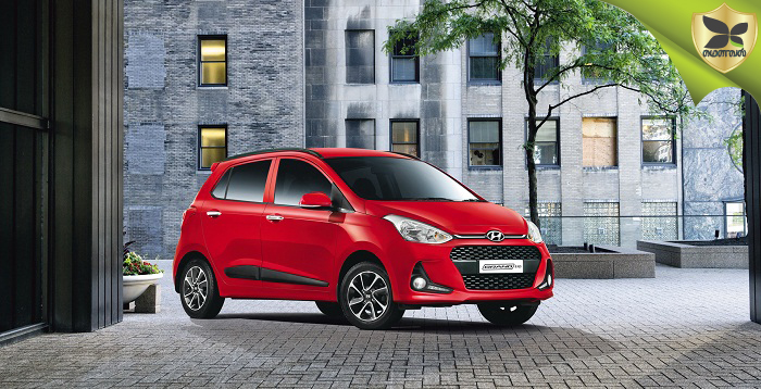 Hyundai Grand i10 Prices To Be Hiked By 3 Percent