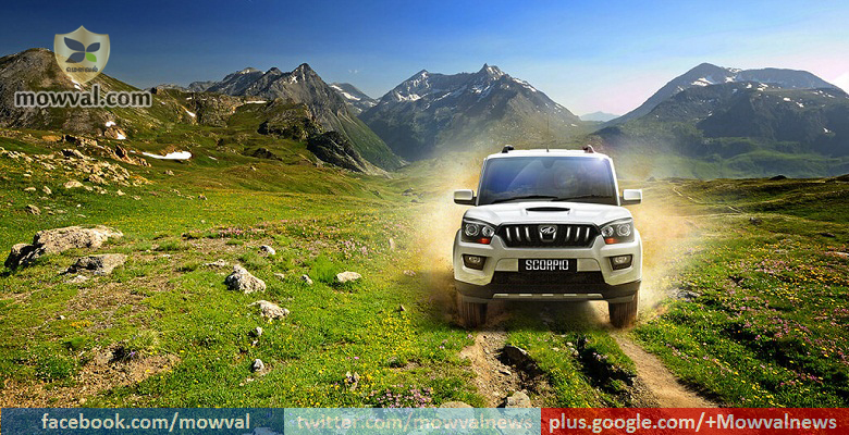 Mahindra recall The Scorpio and Nuvosport